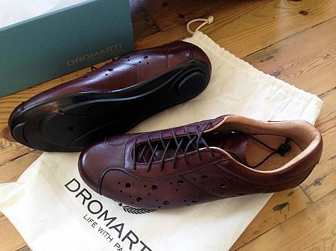 Dromarti Race Classic cycling shoe