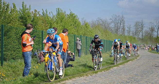 Hell can wait: Paris-Roubaix sportive cancelled for 2021.