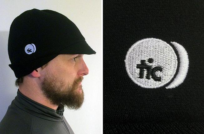 The Omloop Winter Cap is handmade in Cambridge from 100% merino wool. ffc5b61ca91