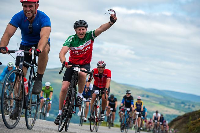 Velothon Wales returns for a second edition in 2016.