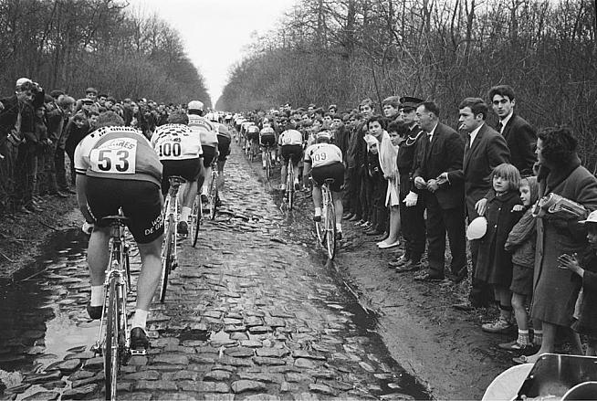 There WILL be crud: Paris Roubaix is going ahead this October.