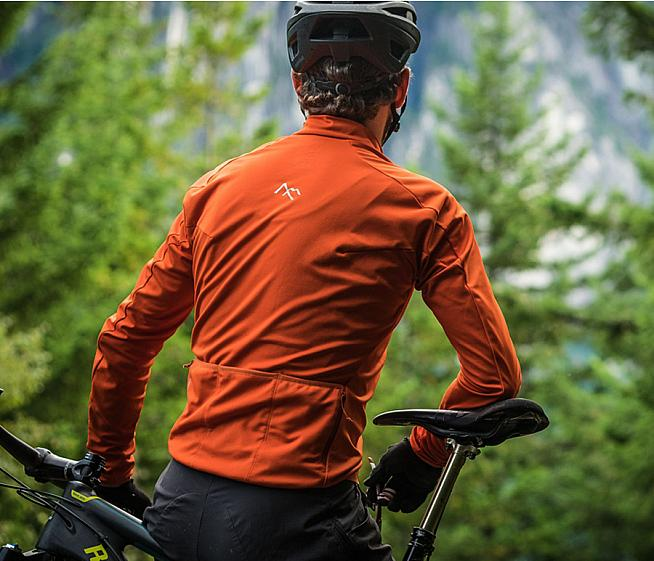 7mesh products are designed and tested in the spectacular riding country of BC.