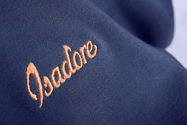 Isadore is a Slovakian cycling brand founded by brothers Peter and Martin Velits.