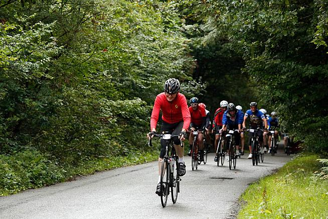 Ride a sportive for free with SportiveUK's January offer.