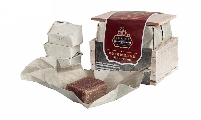 Lucho Dillitos bocadillos are available individually or in packs.