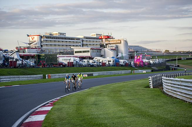 Revolve24 returns to Brands Hatch this September.