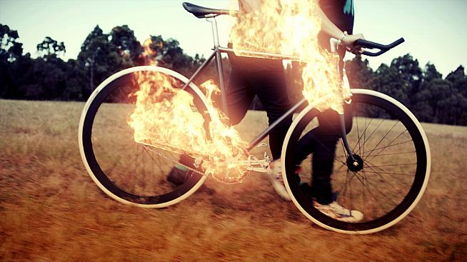 Be careful not to burn all your matches at the start! Photo: Umeric / Flickr
