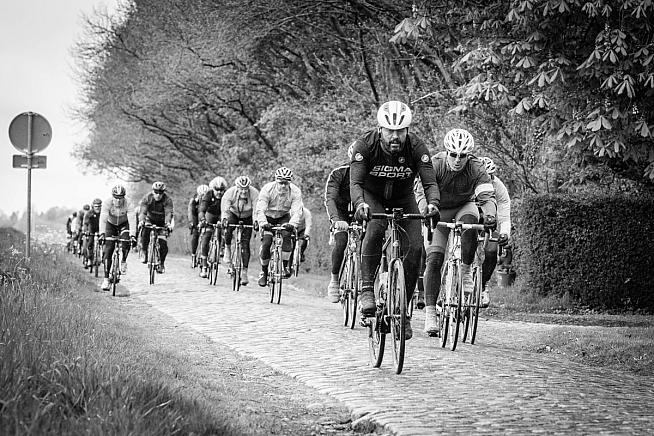 Paris-Roubaix Challenge 2019  entries now open for classic cobbled ... 0c333844c