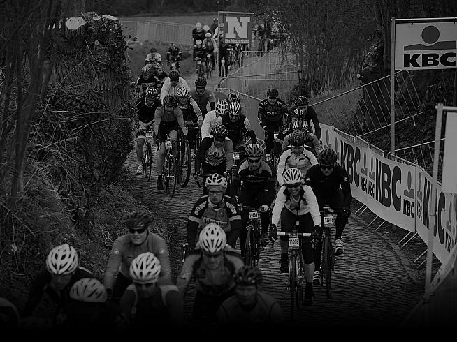 For 2017 the Flanders race and sportive will start in Antwerp.
