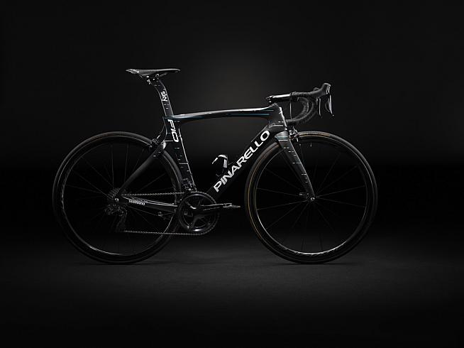 Pinarello have launched the new Dogma F10 which Team Sky will race on in the 2017 season.