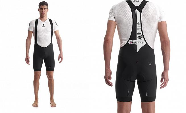 Refusal to blink first meant Assos man often lost hours in front of the mirror.