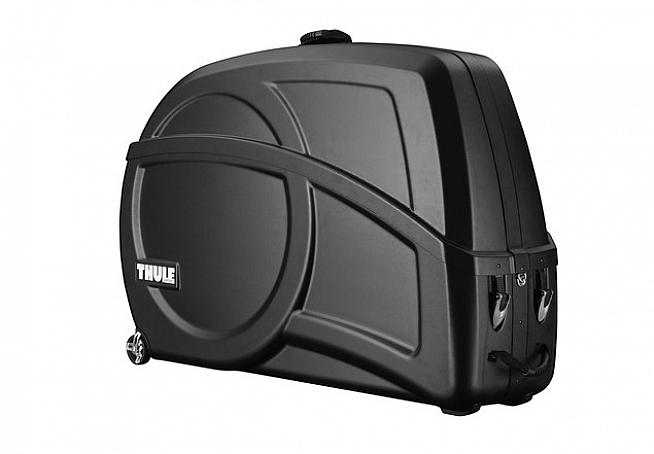 The Roundtrip Transition is a heavy duty bike case designed to protect your bike from damage while travelling.