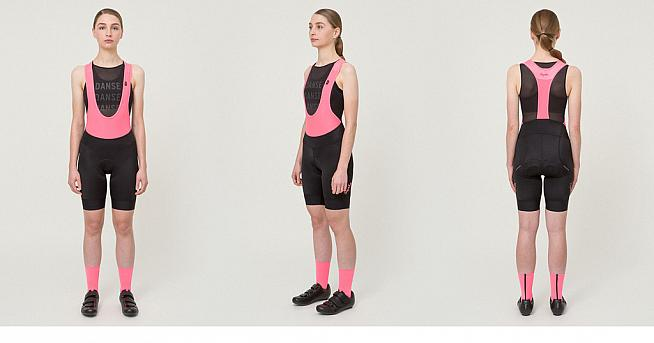 Souplesse Bib Shorts II.