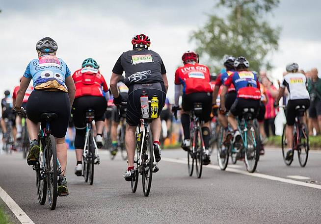 RideLondon is cancelled for 2021 - and faces an uncertain future beyond.