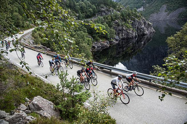 The three-day tour will be based in Stavanger - home to Katusha-Alpecin's Alexander Kristoff.