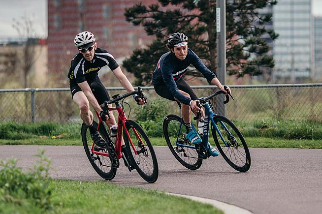 Get hands on with Canyon's acclaimed range of pro-level road bikes at the demo weekend this March.