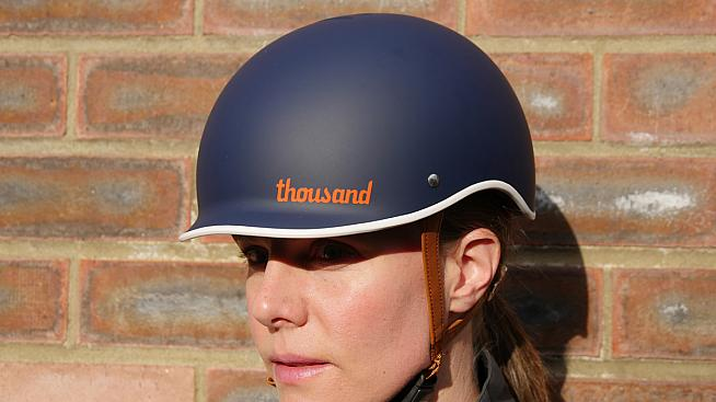 Thousand helmets have been safety tested so there's no need to bang your head against a brick wall.