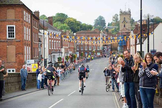 Velo Birmingham & Midlands is now scheduled to take place on 21 June 2020.