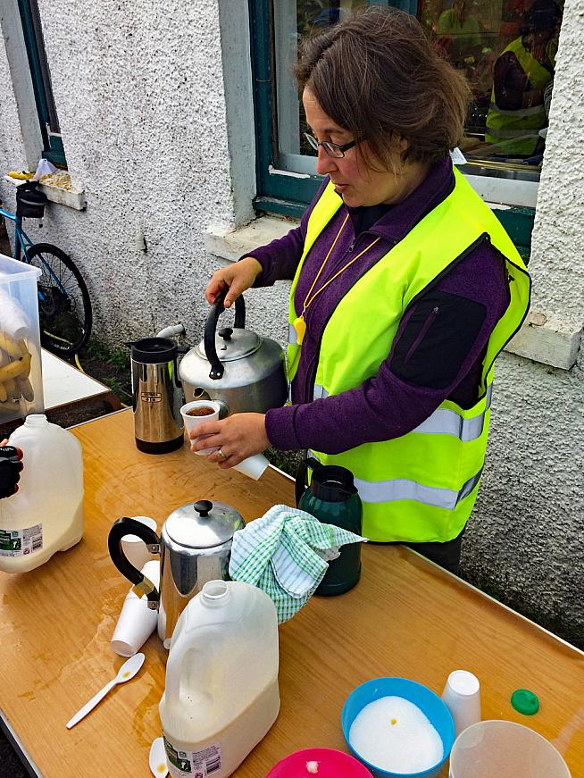 3000 cups of tea please. Photo: OllyTownsend