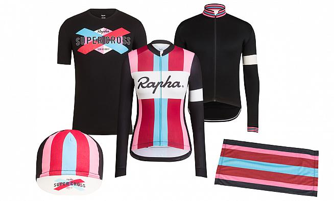 The 2017 Rapha cross collection features men s and women s jerseys +  accessories. ae68e91c1