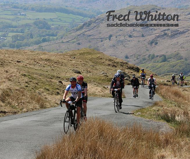 Is a full summer's training enough for Hardknott?