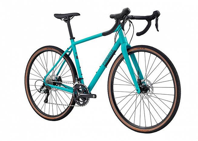 70e1930dcef The Pinnacle Arkose 2 from Evans Cycles is a compelling choice for cyclists  looking to try