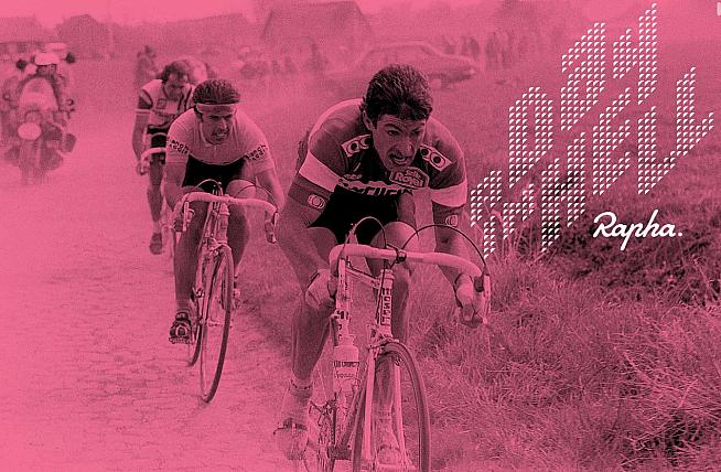 Tickets are on sale for Rapha's Day in Hell ride this Sunday.