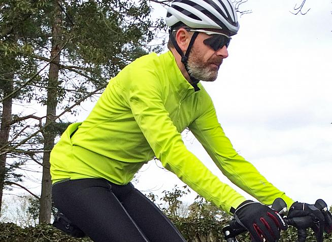 The 7mesh Corsa is a versatile softshell jersey that does away with the need for a jacket in cool conditions.