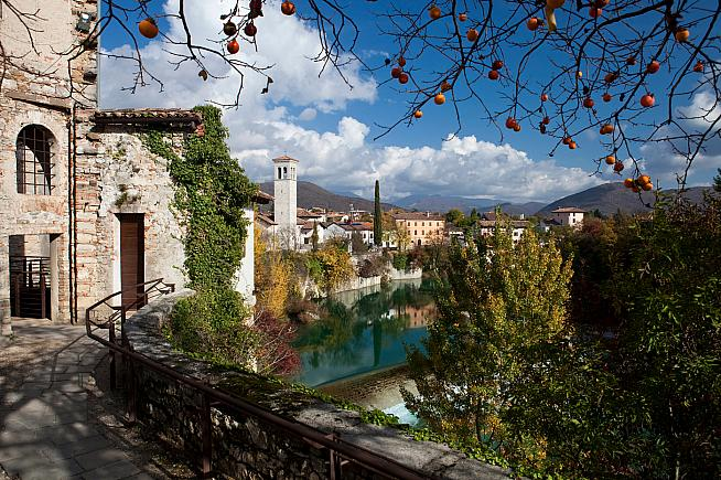 Friuli lies just 50km from the slopes of Monte Zoncolan. But as Sandeep discovers the region has plenty more to offer.