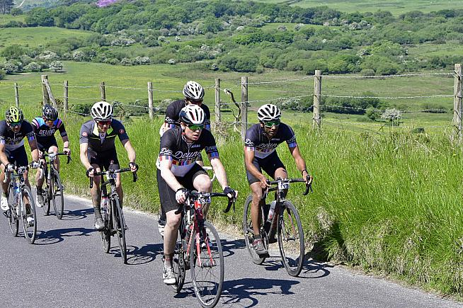 The Tour of Wessex is a three-stage sportive showcasing the best of the southwest.