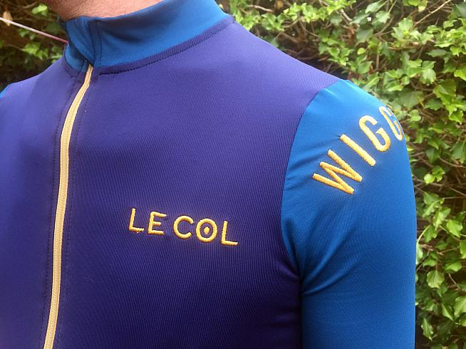 The HC jersey from Le Col by Wiggins is a premium top - just take care with sizing.