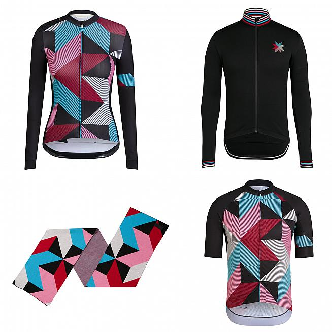 Just add mud: the AW18 'cross collection from Rapha.
