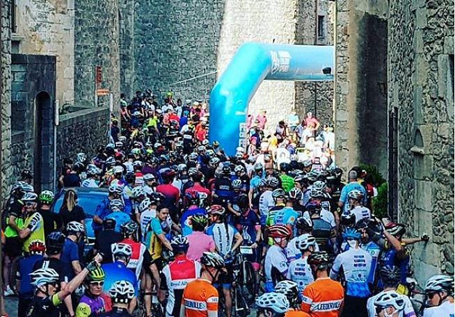 This year's Girona Cycling Festival and Gran Fondo has been rescheduled for October.