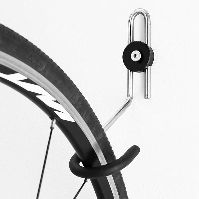 GearHooks offer a range of bike storage hangers. We tested the B1.