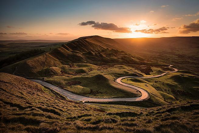 The Peak District Weekender runs from 13-14 July 2019.