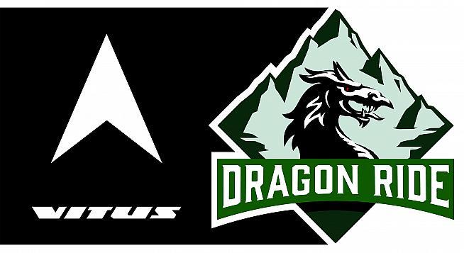 Vitus will sponsor this year's Dragon Ride.
