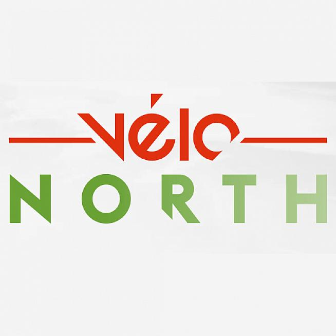 Velo North 2019 logo