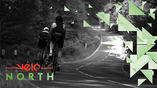 Win a place on the new Velo North sportive on Strava.