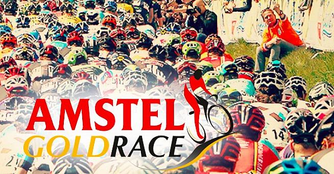 Ballot entries to the Amstel Gold Race sportive are open throughout October.