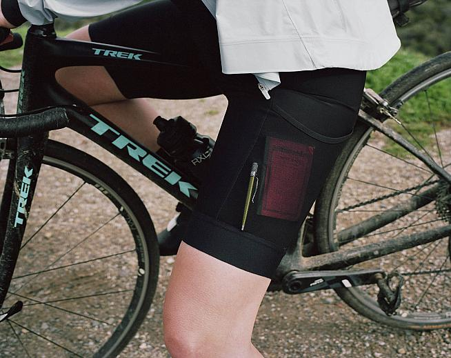 Fruit  phones and all that jazz - Rapha's new Core Cargo shorts can take all you need for a night on the town.