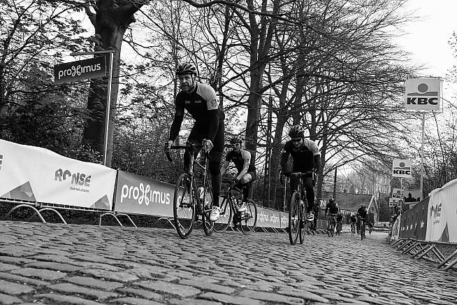 Coronavirus has forced postponement of Flanders and Gent Wevelgem sportives.