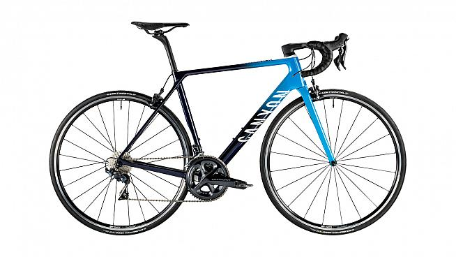 This Ultimate CF with full Ultegra groupset could be yours for £1400 using the scheme.