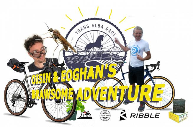 Trans Alba Race: Preview and kit list for our Scottish road