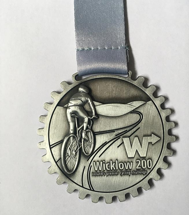 Another one for the sportive bling box.