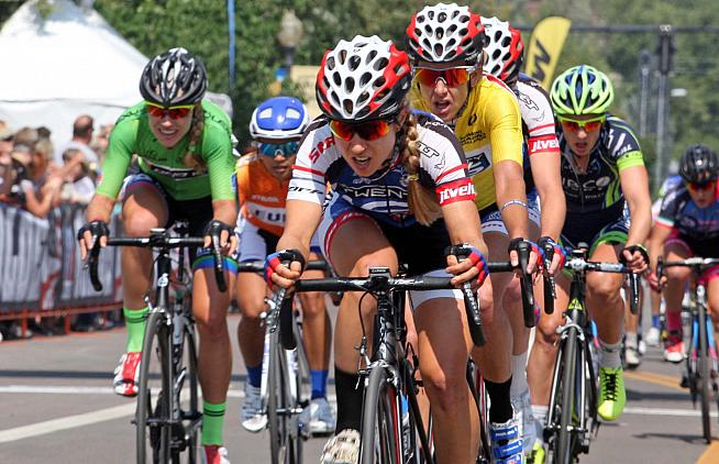 The Women's Tour of Scotland will bring top-level women's pro cycling to the UK.