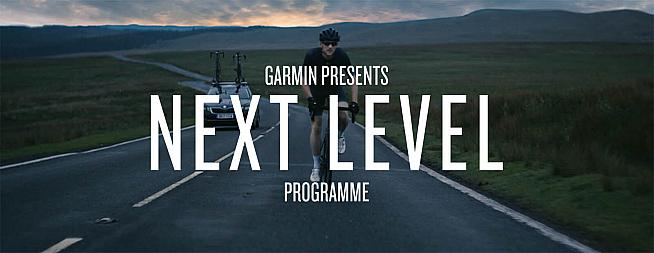 Garmin is looking for amateur cyclists ready to train like a pro and reach the next level.