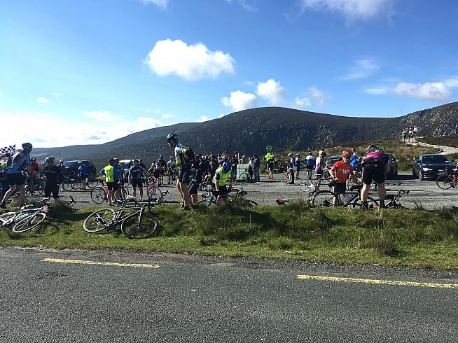 The Wicklow 200 has been cancelled for the second year because of coronavirus.