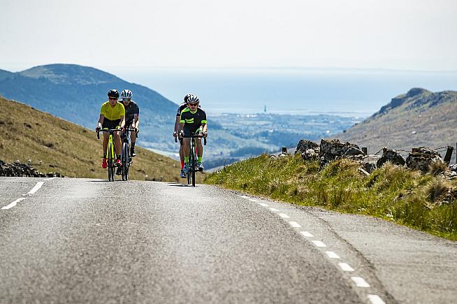 The Etape Mourne returns to County Down this weekend.