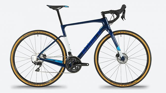 The CGR SL from Ribble.