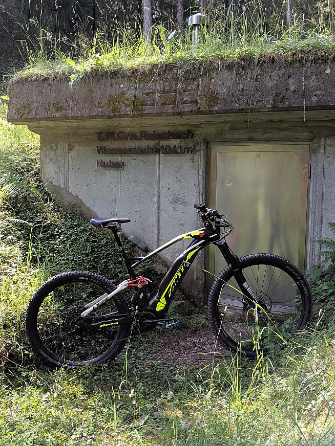 Eurobike Media Days: First look at new adventure and e-bikes